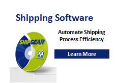 ShipGear Shipping Software