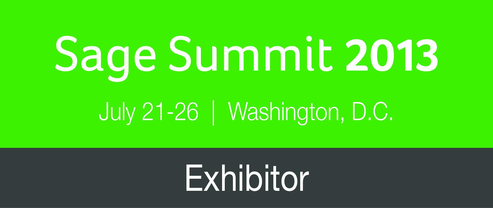 Summit LG Exhibitor