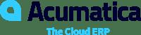 Acumatica shipping software