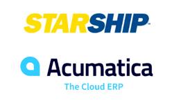 Acumatica Shipping Software StarShip
