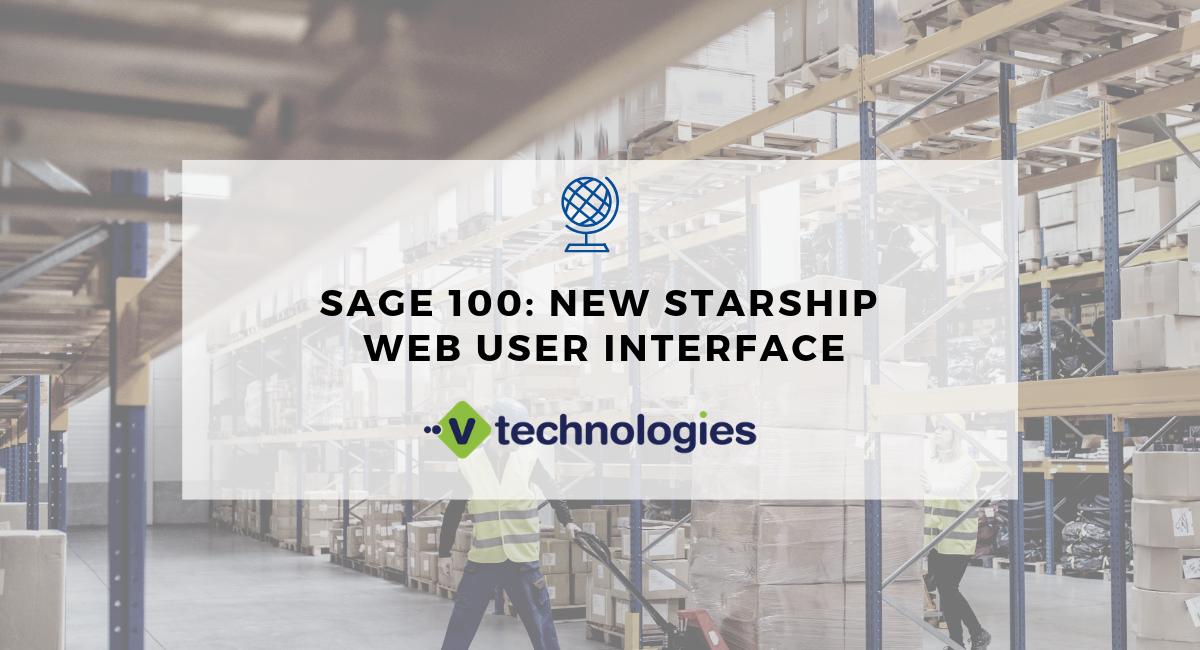 Sage100 Shipping Software Webinar 6.12.19