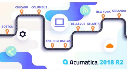 Acumatica 2018 R2